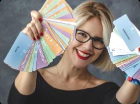 Мария Батхан: как на уроках английского зарабатывать до $100 тысяч