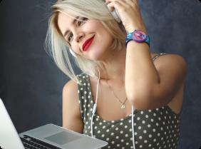 Английский с крутой Училкой: Мария Батхан о мотивации и способах изучения языка